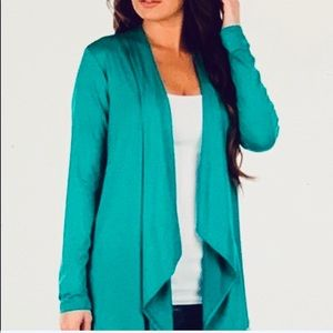 Brand New Rags & Couture Cardigan